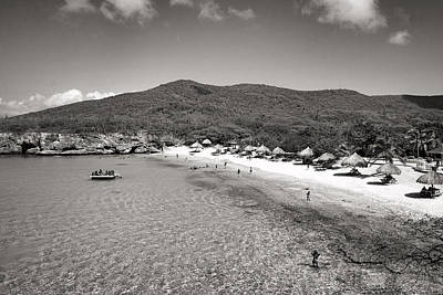 Photograph - Grote Knip Curacao by For Ninety One Days
