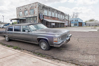 Photograph - Ground Zero Blues Club In Clarksdale, Birthplace Of The Blues by Patricia Hofmeester
