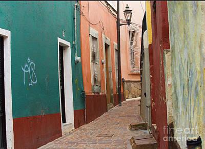 Photograph - Guanajuato by Juli Scalzi