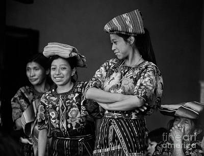Photograph - Guatemala_37-9 by Craig Lovell