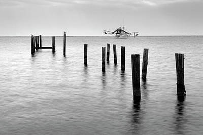 Photograph - Gulf Coast by Eric Foltz