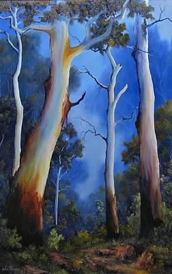 Grateful Dead - Gumtree View by John Cocoris