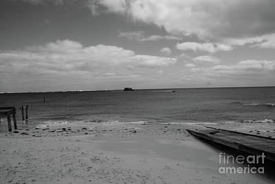 Photograph - Hamelin Bay Vi by Cassandra Buckley