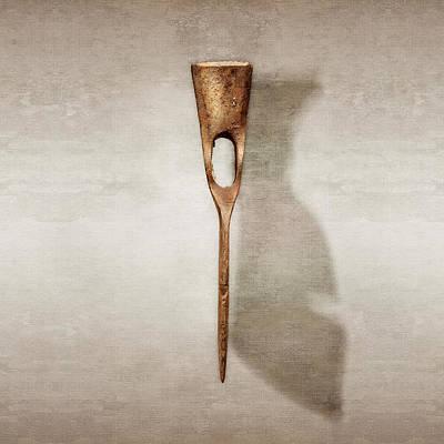 Photograph - Hammer Head Top by YoPedro