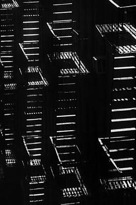 Photograph - Harlem Run by Mirian Hubbard
