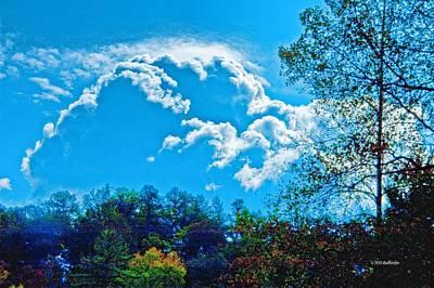 Heaven In Tennessee Art Print by Deborah