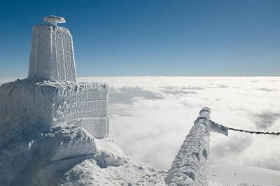 Photograph - High Tatras 7 by Martin Navratil