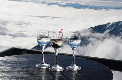 Photograph - High Tatras 8 by Martin Navratil