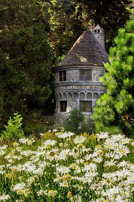 Photograph - Historic Vikingsholm Castle, Lake Tahoe, Ca by Bryant Coffey