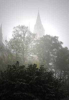 Holy Hill Art Print