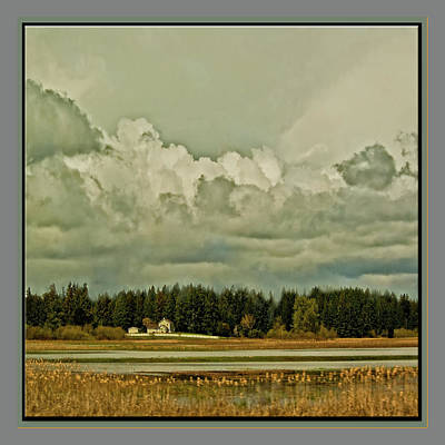 Photograph - Home Sweet Home by Dale Stillman