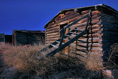 Photograph - Homestead by Mike Flynn