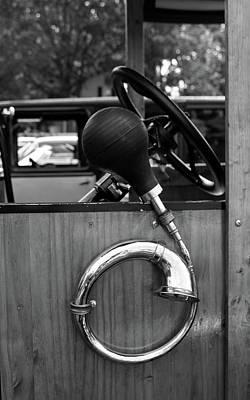 Photograph - Horn by Michiale Schneider