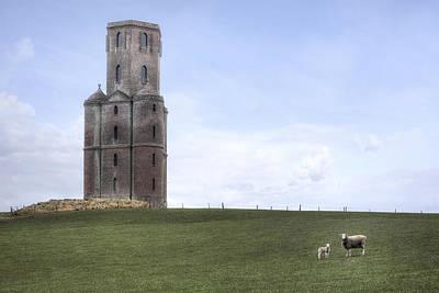 Horton Tower - England Art Print by Joana Kruse