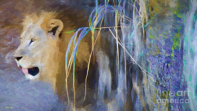 Painting - Immersion by Judy Kay