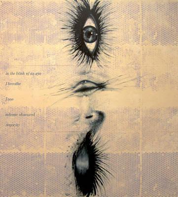 In The Blink Of An Eye Original
