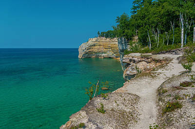 Photograph - Indian Head  by Gary McCormick