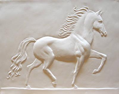 Sculpture - Indestructible by Deborah Dendler