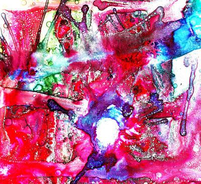 Microsoft Painting - Intangible by Sir Josef - Social Critic -  Maha Art