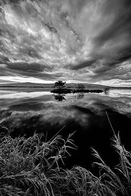 Photograph - Island by Ivan Slosar