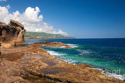 Sao Miguel Island Photograph - Islands by Gaspar Avila