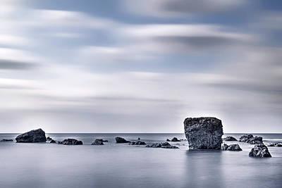 Britain Photograph - Isle Of Wight - England by Joana Kruse
