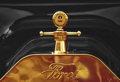 Photograph - It's A Ford 2 by Ansel Price