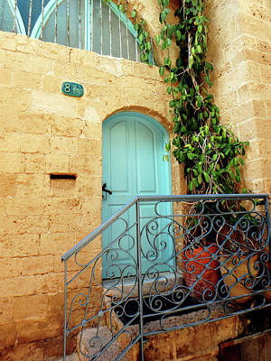 Photograph - Jaffa-israel by Denise Moore