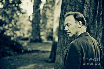Photograph - Jim by Craig B