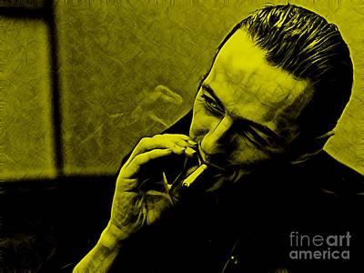 Joe Strummer Mixed Media - Joe Strummer Collection by Marvin Blaine