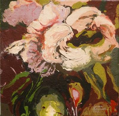 Jolie Fleur Original by Janine Boudreau