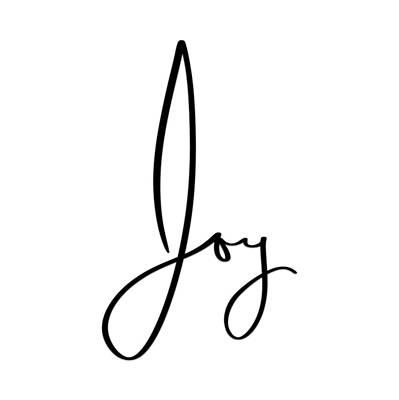 Drawing - Joy by Bill Owen