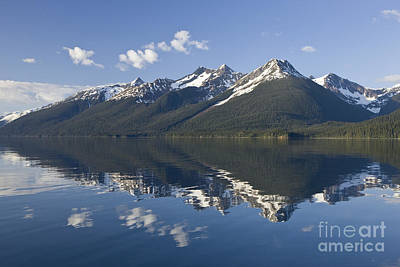 Juneau Art Print by John Hyde - Printscapes