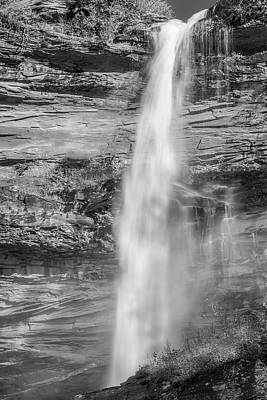 Photograph - Kaaterskill Falls Ny by Susan Candelario
