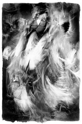 Powwow Photograph - Kabibonok'ka by Todd Klassy