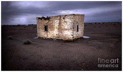 Photograph - Karoo Desert 1 by Michael Edwards