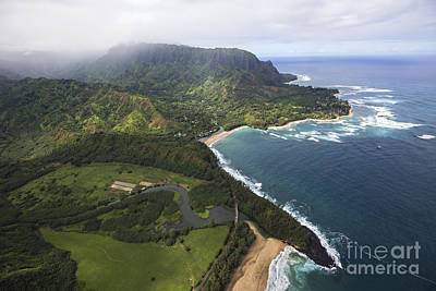 Photograph - Kauai by Shishir Sathe