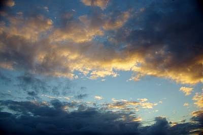Photograph - Kauai Sky by Phyllis Spoor