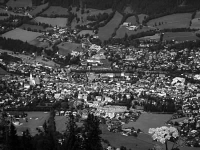 Photograph - Kitzbuehel by Juergen Weiss