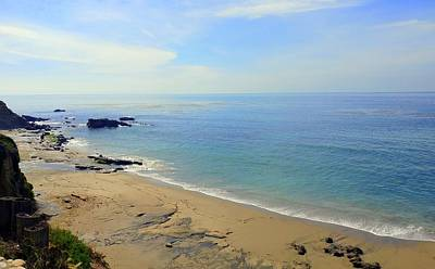 Photograph - Laguna Beach California by Richard Yates