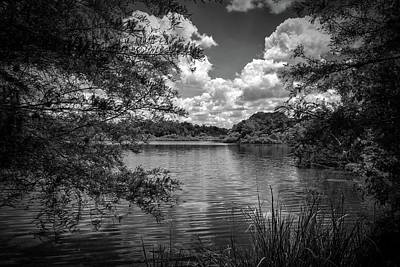 Photograph - Lake Alice by Louis Ferreira