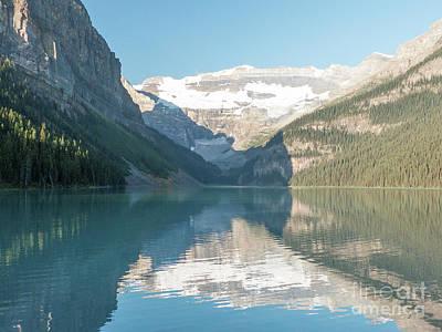 Photograph - Lake Louise by Rod Jones