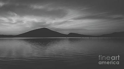 Photograph - Lake Moogerah In Queensland  by Rob D
