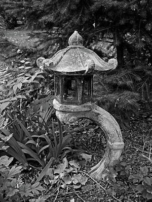 Photograph - Lantern			 by Michiale Schneider