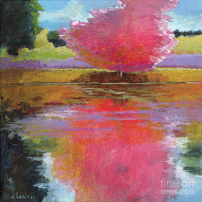 Painting - Late Bloomer by Melody Cleary