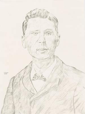 Leon Czolgosz Art Print