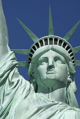 Photograph - Liberty by Brian Jannsen