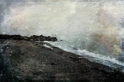 Photograph - Life On Pause by Randi Grace Nilsberg