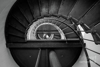 Photograph - Light House At Point Reyes by Long Love Photography