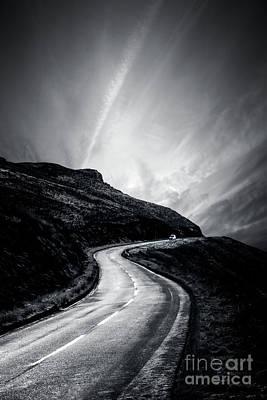Photograph - Light My Way by Evelina Kremsdorf
